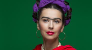 Frida. Życie. Sztuka. Rewolucja – spektakl o Fridzie Kahlo