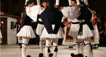 Wkręć się w muzykowanie – Roztańczone Bałkany