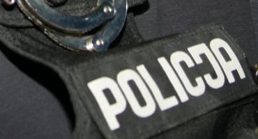 Kradli akumulatory z pojazdów ciężarowych