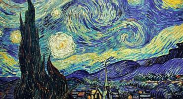 """Wkręć się w warsztat"" – Być jak Vincent van Gogh"