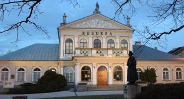 Międzynarodowy Dzień Teatru w Resursie Obywatelskiej