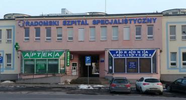 Brakuje lekarzy w Szpitalnym Oddziale Ratunkowym. Dyżury w kwietniu są zagrożone