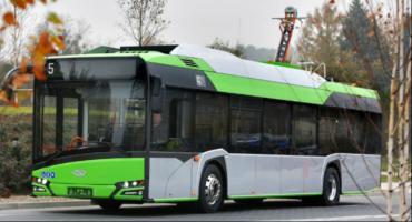 Coraz bliżej zakupu elektrycznych autobusów