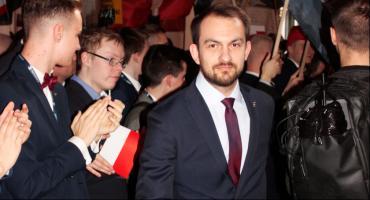 Marek Szewczyk radomskim kandydatem Konfederacji do Parlamentu Europejskiego