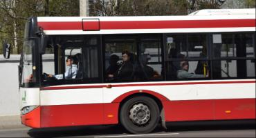 Funkcjonowanie komunikacji miejskiej w Radomiu w okresie świątecznym