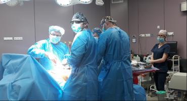 Ortopedzi z Radomskiego Szpitala Specjalistycznego operowali 105-latkę