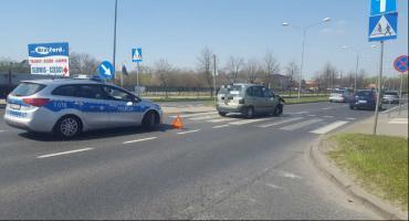 Wypadki na lokalnych drogach. Policja apeluje o ostrożność na drodze [FOTO]