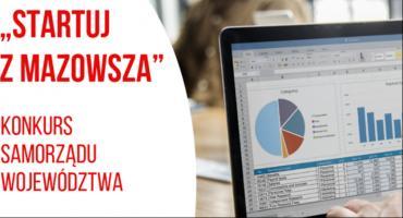 """""""Startuj z Mazowsza"""". Ruszył nabór dla startupów!"""