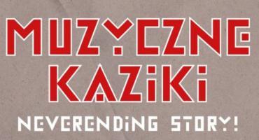 Koncert NeverEnding Story w Resursie Obywatelskiej