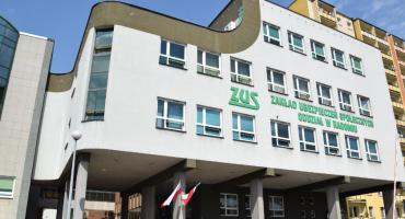 Zmiany na stanowisku dyrektora Oddziału ZUS w Radomiu