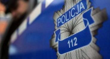 Policjanci uratowali młodą kobietę