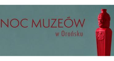 Noc Muzeów w Biały Dzień w Centrum Rzeźby Polskiej
