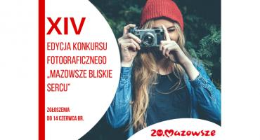 """""""Mazowsze Bliskie Sercu"""" – konkurs dla amatorów fotografii"""