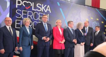 """""""Ważą się losy Polski, musimy wygrać te wybory"""". Konwencja Prawa i Sprawiedliwości w Radomiu [FOTO]"""