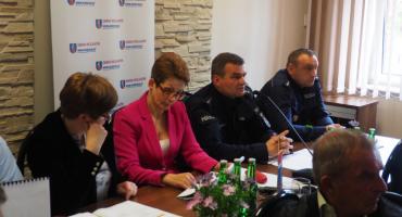 Konsultacje społeczne w Wolanowie