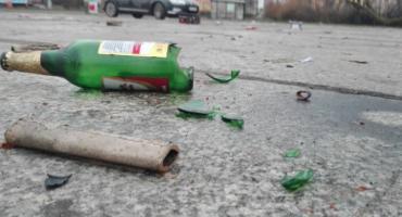 Straż Miejska w Radomiu: Coraz więcej nieletnich spożywa alkohol