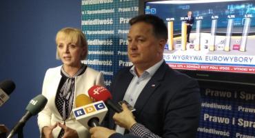 Wybory do Europarlamentu 2019 zakończone. Prowadzi Prawo i Sprawiedliwość