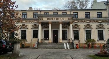 XVIII Ogólnopolski Tydzień Czytania Dzieciom w Miejskiej Bibliotece Publicznej [PROGRAM]