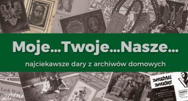 Dzień Otwarty w Archiwum Państwowym w Radomiu