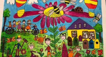 Przedszkolaki z Mazowsza wiedzą jak chronić naturę