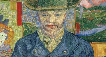 "SZTUKA NA EKRANIE: ""Van Gogh i Japonia"""