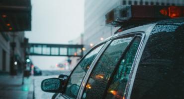 Pijany udawał policjanta i chciał zatrzymać kryminalnych