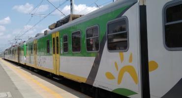Zmiany w rozkładzie jazdy na linii Warszawa – Radom