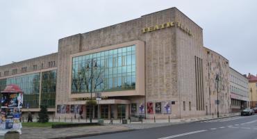 Kto będzie dyrektorem Teatru? Prezydent ogłasza kolejny konkurs