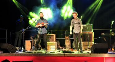 Koncert zespołu Kirszenbaum w ramach Fosy Pełnej Kultury [FOTO]