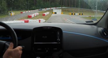 Seniorzy z Mazowsza szkolą się z bezpiecznej jazdy