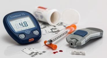 Spotkanie dla zainteresowanych tematyką cukrzycy w Mazowieckim Szpitalu Specjalistycznym