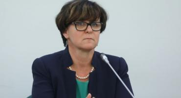 """Znamy liderów list KO na jesienne wybory do parlamentu. """"Jedynką"""" okręgu radomskiego została Joanna Kluzik-Rostowska"""