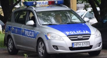 Policjant na urlopie zatrzymał kierującego, który miał ponad 2 promile