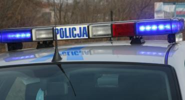 Policjant po służbie zatrzymał pijanego