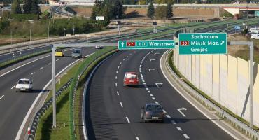 Droga ekspresowa S7: zezwolenie Wojewody na realizację odcinka A