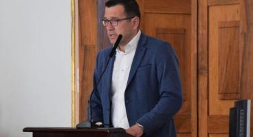 Radny Łukasz Podlewski: Samorządowcy muszą zaangażować się w kampanię. Takie dyspozycje z centrali PO