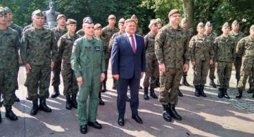 """Przed nami wielki Piknik Żołnierski """"Wierni Polsce"""" [FOTO]"""