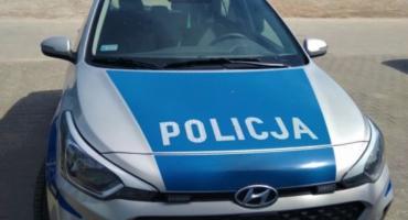 Policjant po służbie zatrzymał sprawcę kradzieży