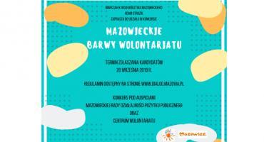 Wolontariusze z Mazowsza, pokażcie się!