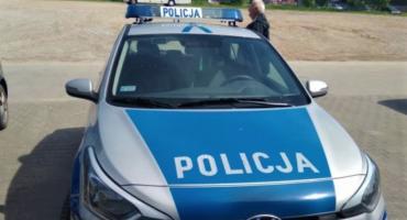 8 wypadków drogowych i 39 kolizji - policja podsumowuje długi weekend