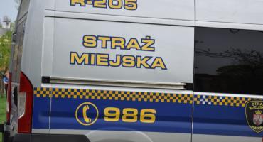 Sprawca pobicia ujęty na ul. Mazowieckiego