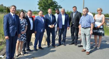 Ponad 3,8 mln zł z budżetu Mazowsza na drogi w powiecie grójeckim