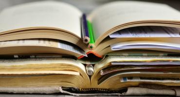 Popisz się! – zapisy na warsztaty literackie w Amfiteatrze