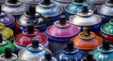 Malarstwo w puszce - warsztaty