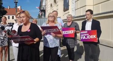 Radomska Lewica o propozycjach dla kobiet
