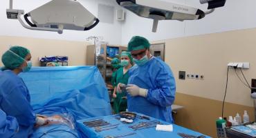 Nowoczesna metoda leczenia przerzutów raka w Radomskim Centrum Onkologii