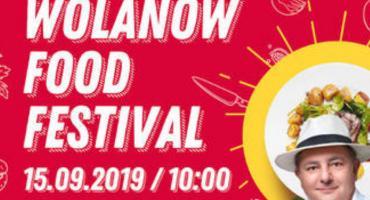 Wolanów Food Festival już dziś