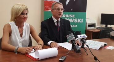 Dariusz Grabowski: PiS skłóca pracowników z pracodawcami