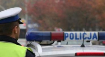 Żołnierz zaatakował siekierą ciężarną żonę