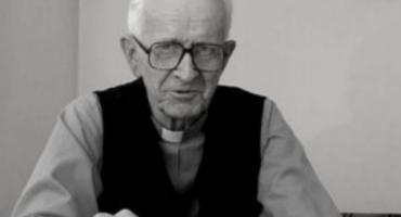 Zmarł Ojciec Hubert Czuma, wychowawca i przyjaciel wielu pokoleń radomskiej młodzieży